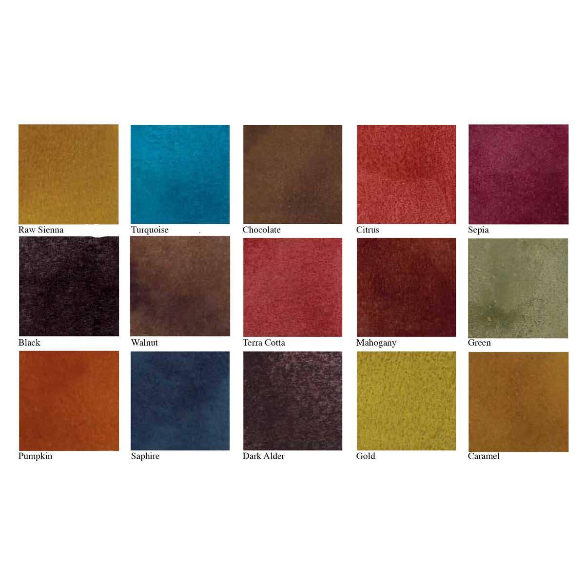 Laticrete Spartacote Vivid Dye for Epoxy Floors