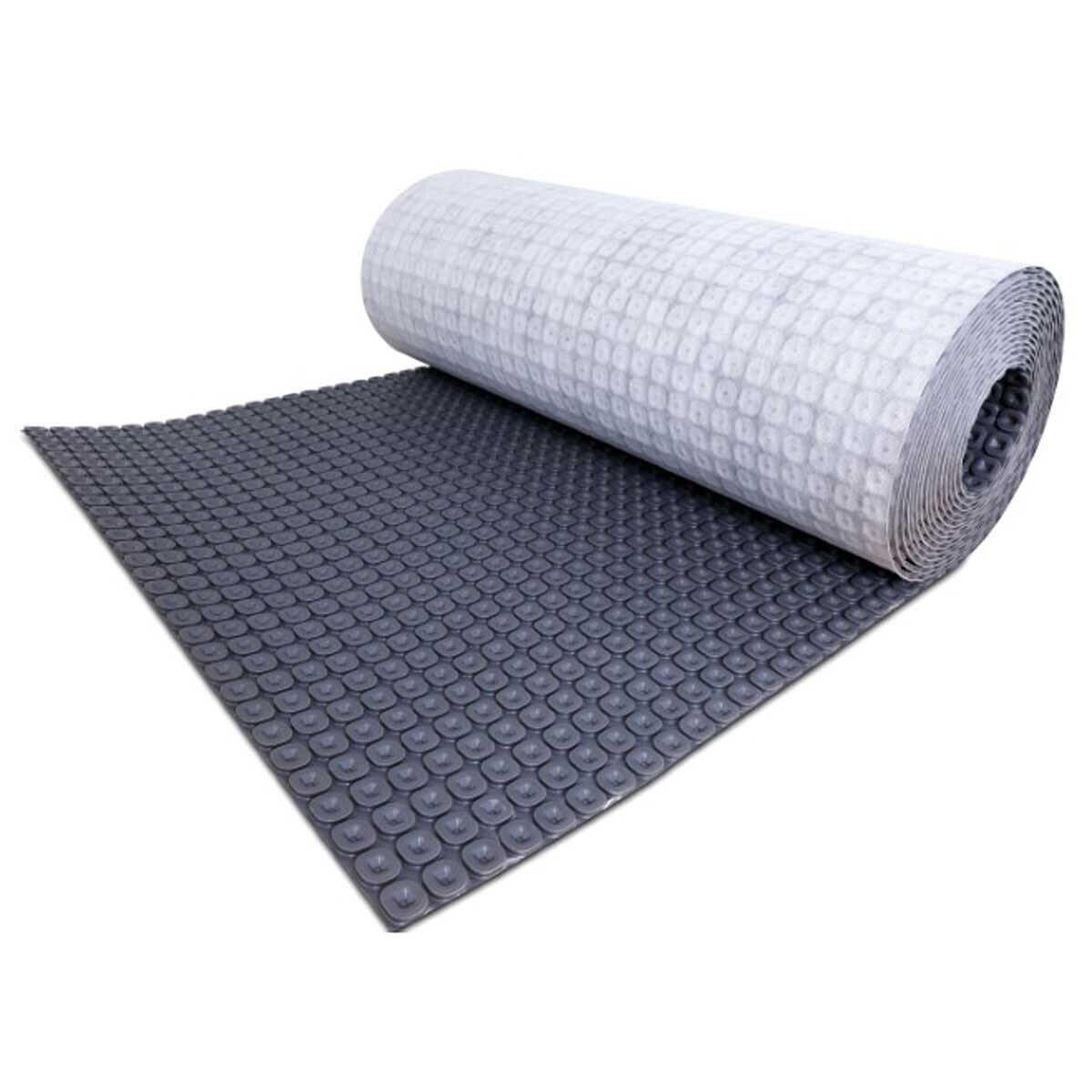 Nuheat Tile Uncoupling Membrane Roll