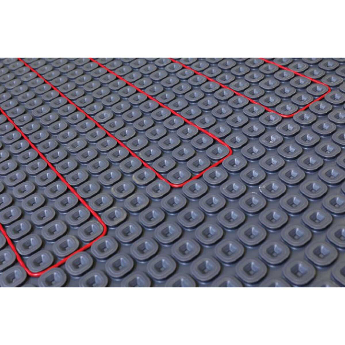 Nuheat Uncoupling Membrane With Cable
