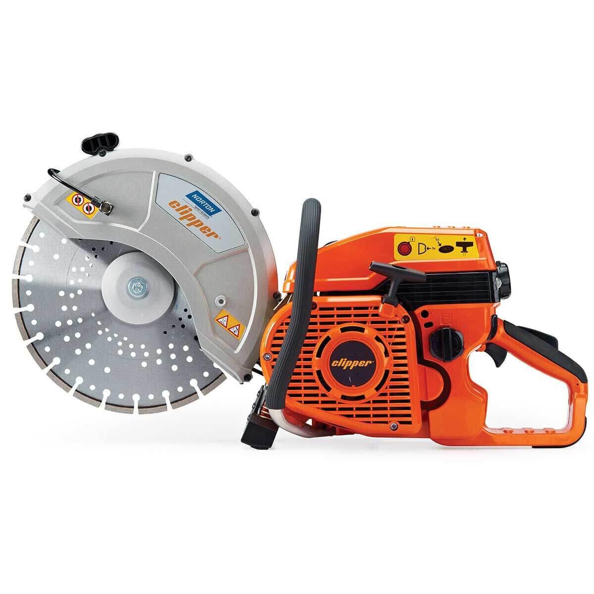Norton Clipper CP514-350 14 inch Cut Off Saw