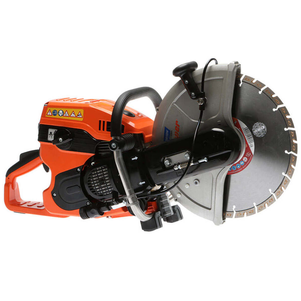 Clipper CP514-350 Power Cutter with Diamond Blade
