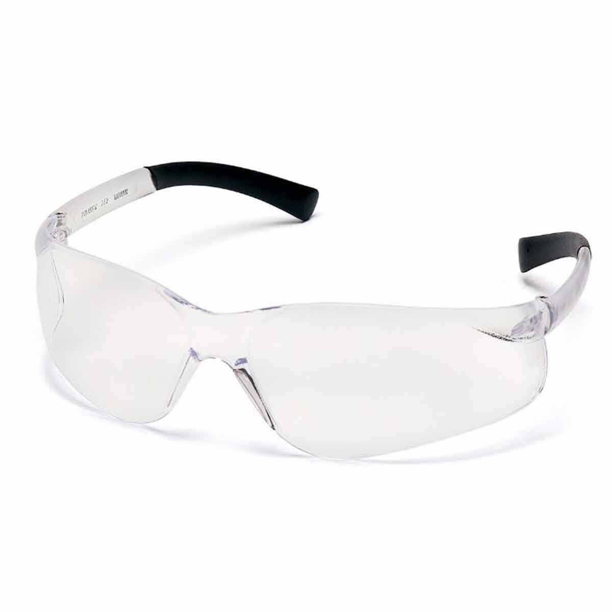 Pyramex Ztek Anti-Fog Eye Protection Safety Glasses