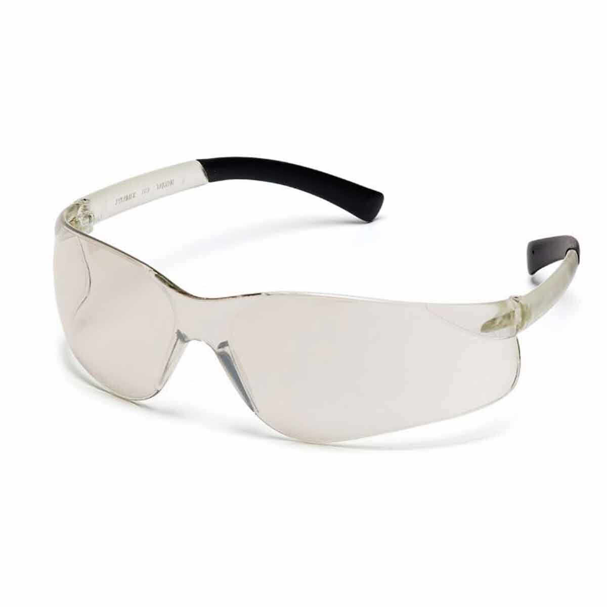 Pyramex Ztek Clear Eye Protection Safety Glasses