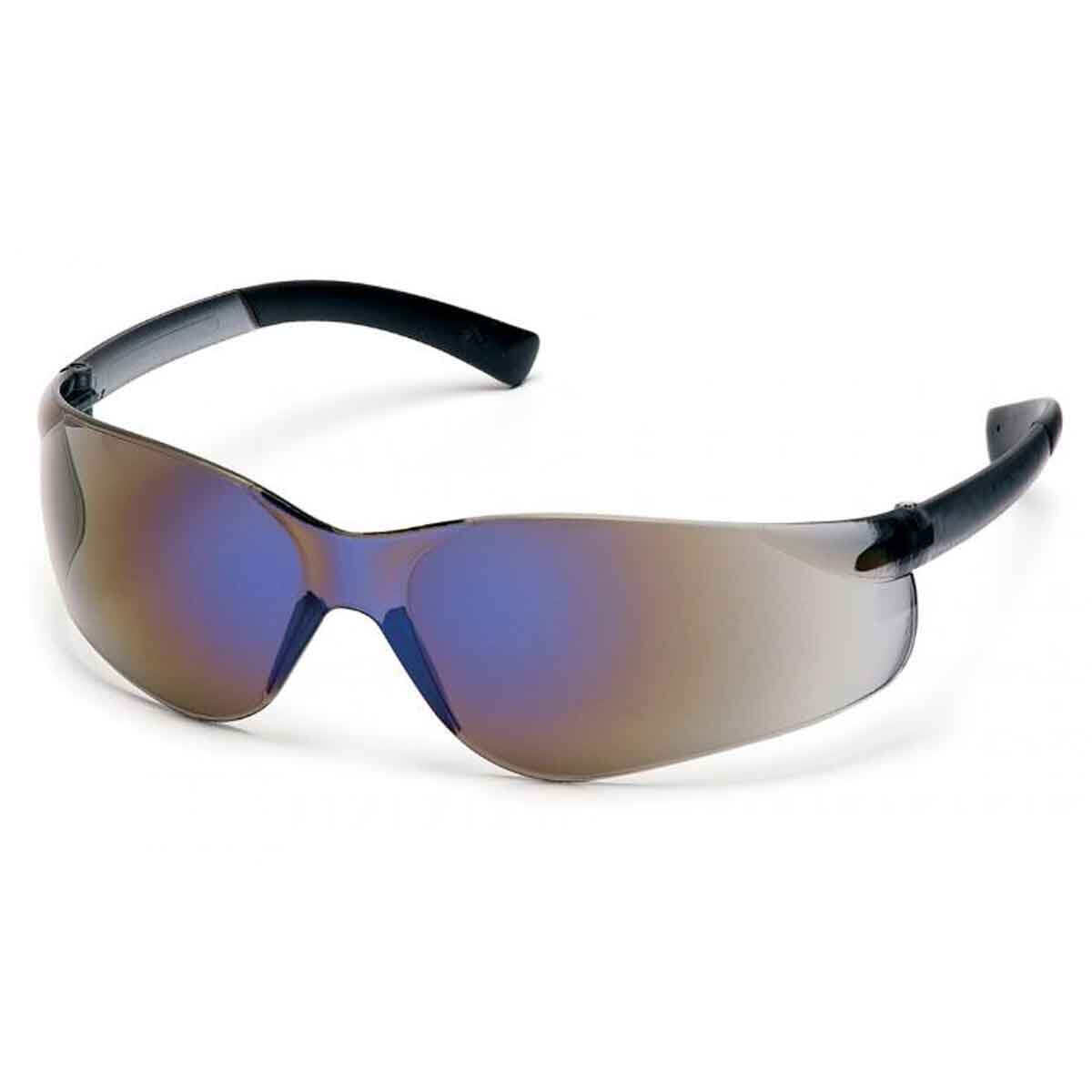Pyramex Ztek Gray Eye Protection Safety Glasses