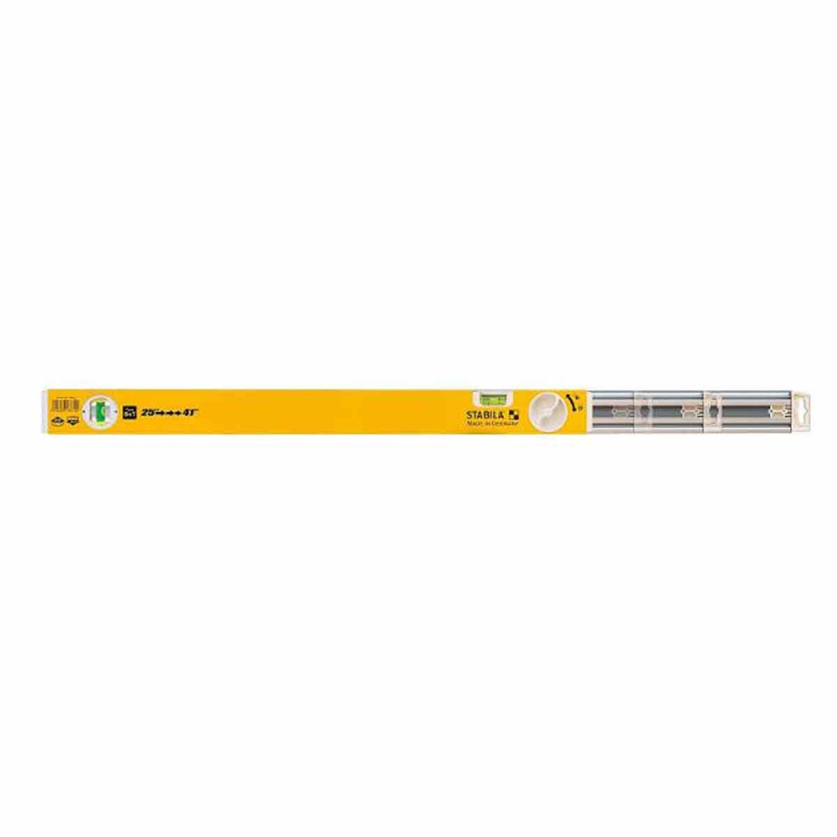 Stabila 80T Adjustable Length Level