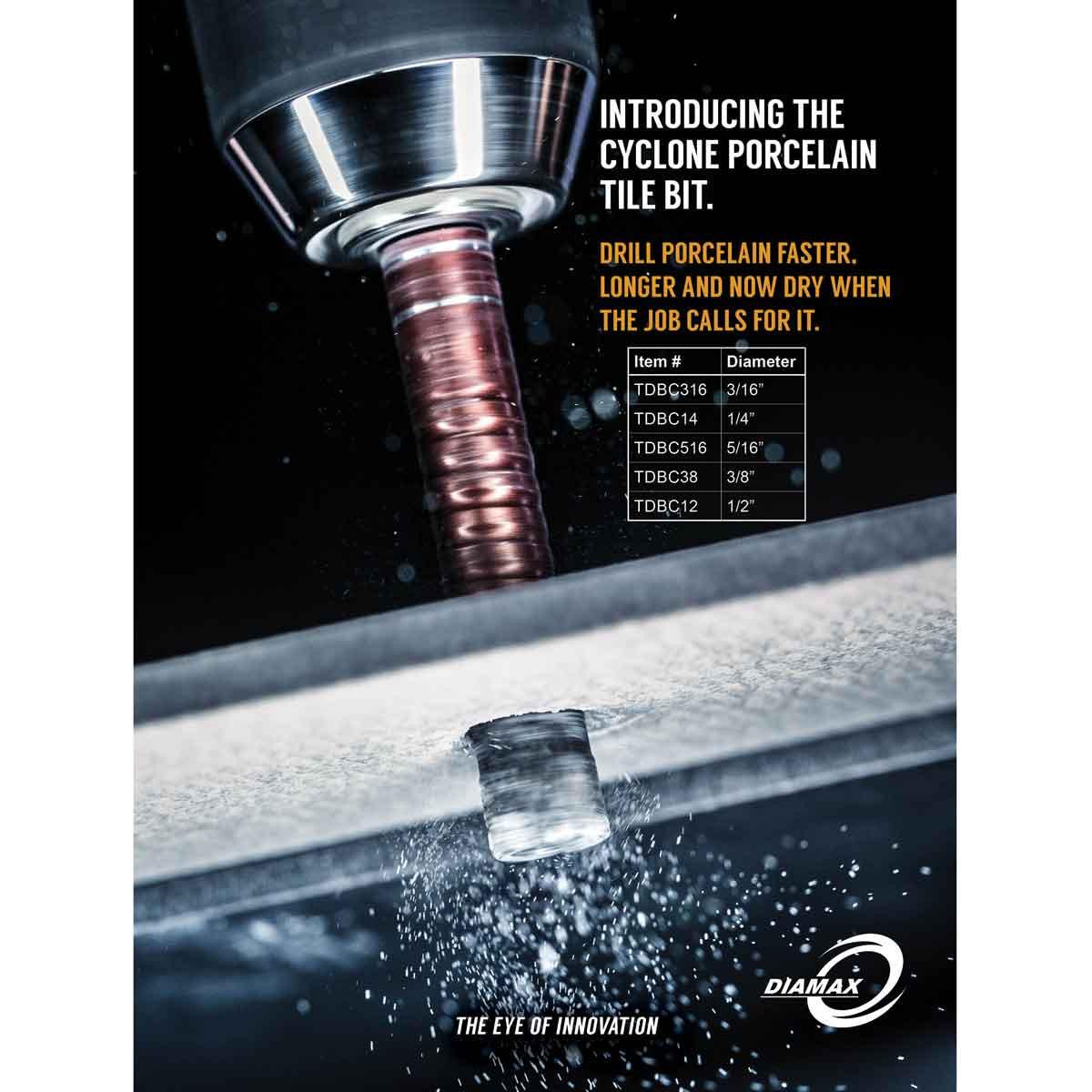 Diamax Diamond Core Drill