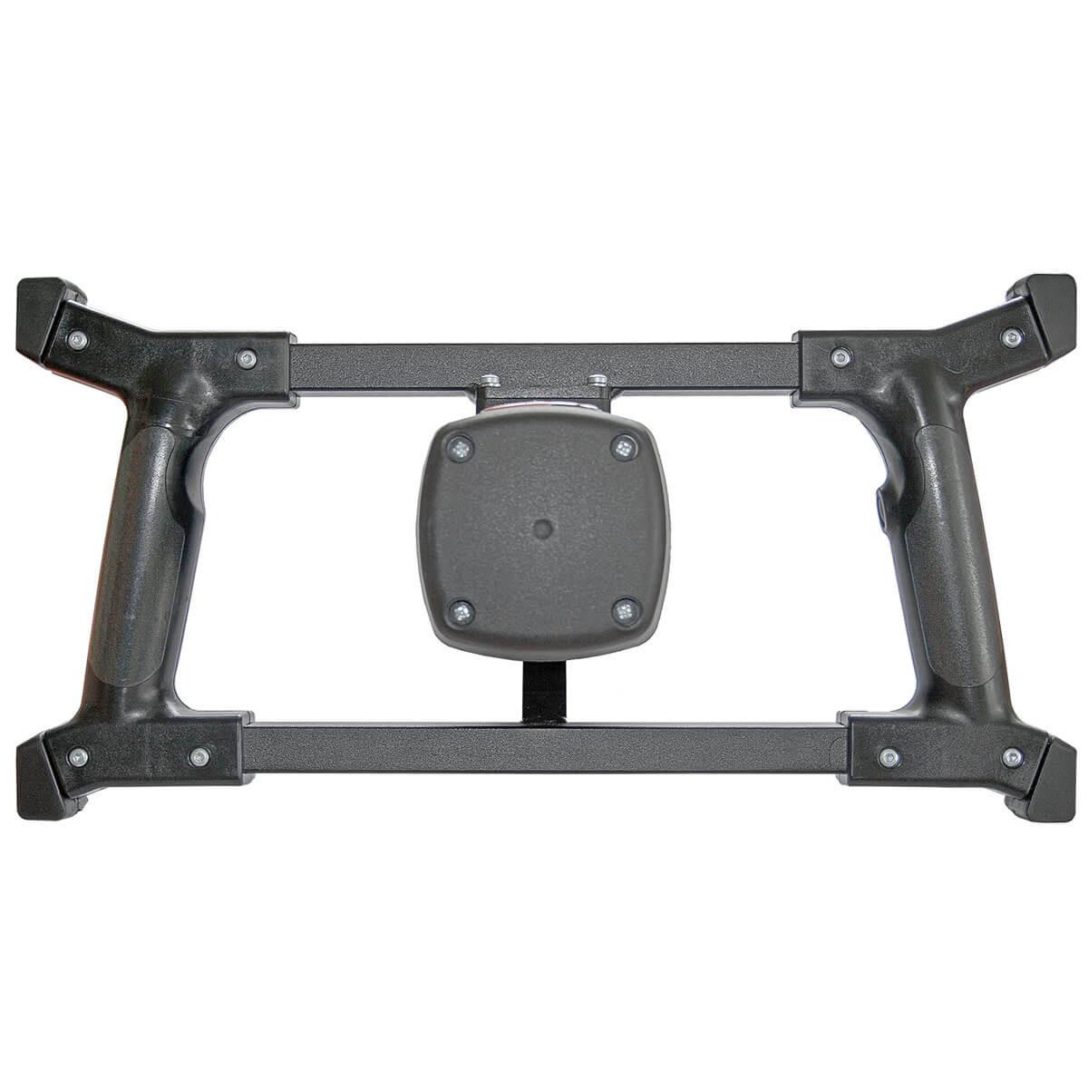 Eibenstock EHR 18S H frame mixer handle for jobsite use heavy duty construction rated