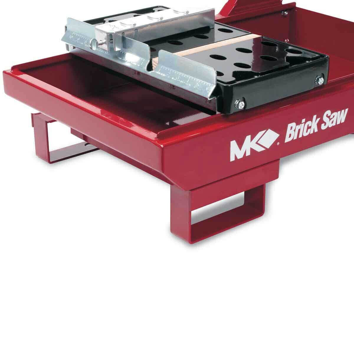 MK-2000 Series Saw Cutting Tray