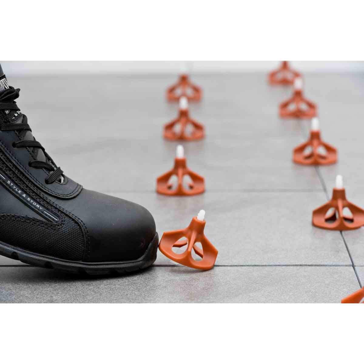Raimondi Vite Leveling Clips floor tile cap removal