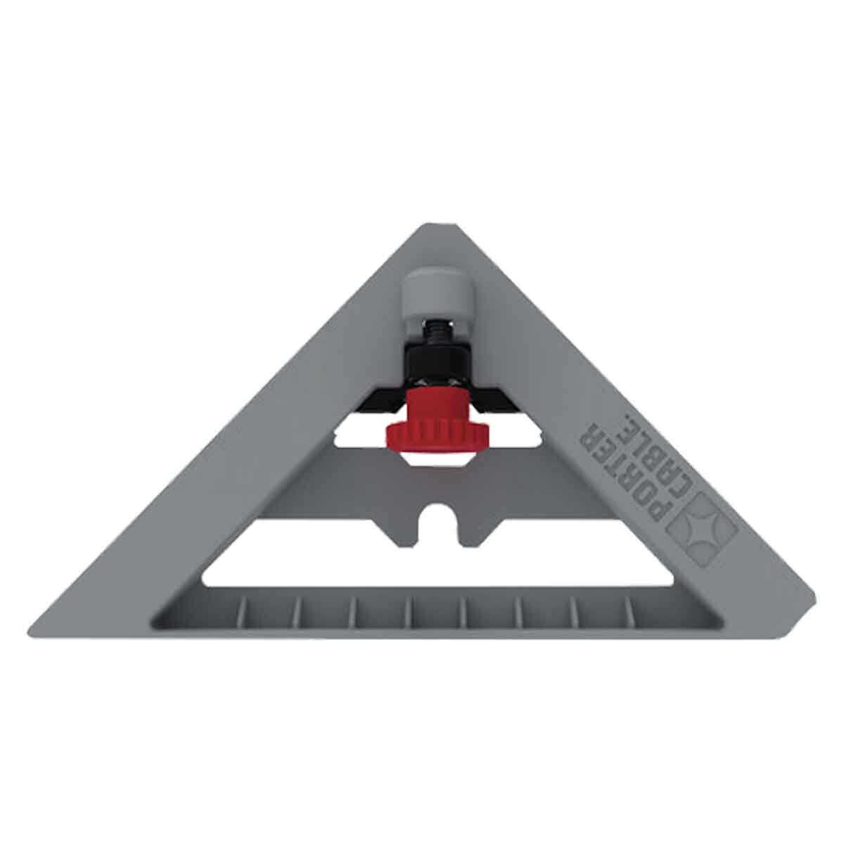 Porter Cable 7 inch Table Top Wet Tile Saw rip/angle guide
