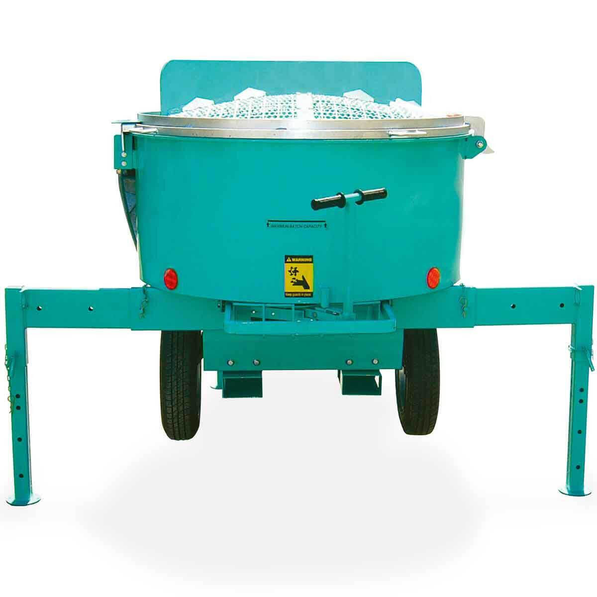imer vertical shaft mixers are great to handle dry pack, grouts, thin sets, stuccos, self-leveling materials mortar.