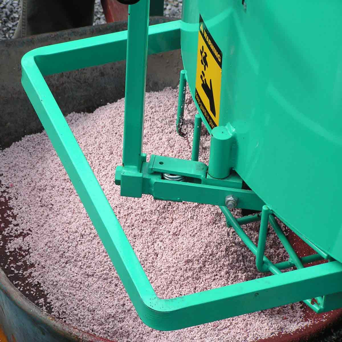 imer mortarman Set retarding concrete admixtures are used to delay the chemical reaction that takes place when the concrete starts the setting process
