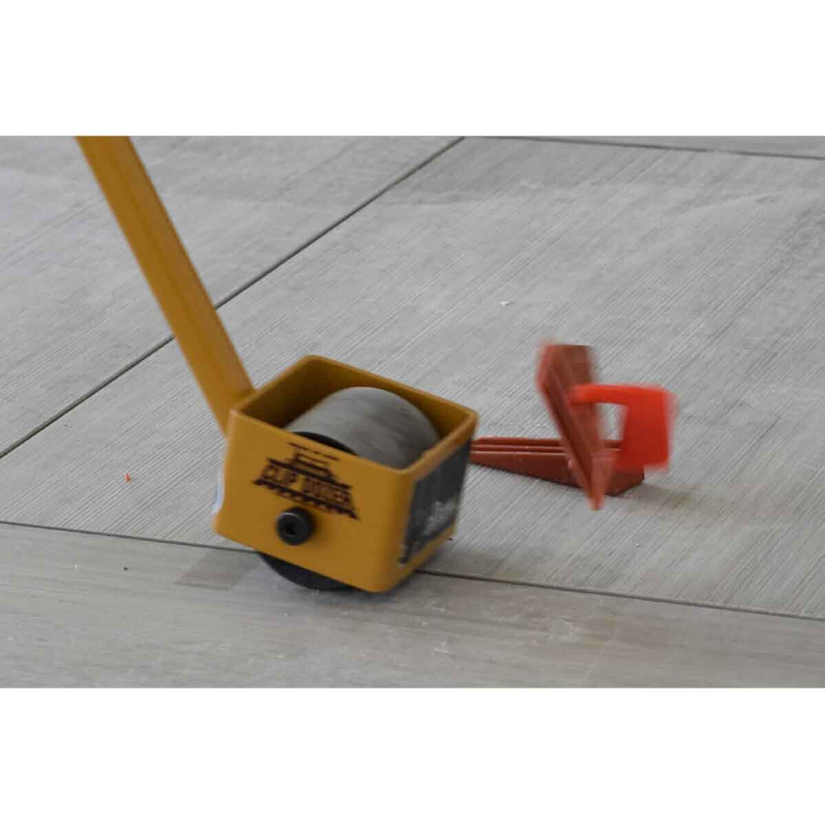 Donnelly raimondi rls Clip Dozer remove clip and wedge fast
