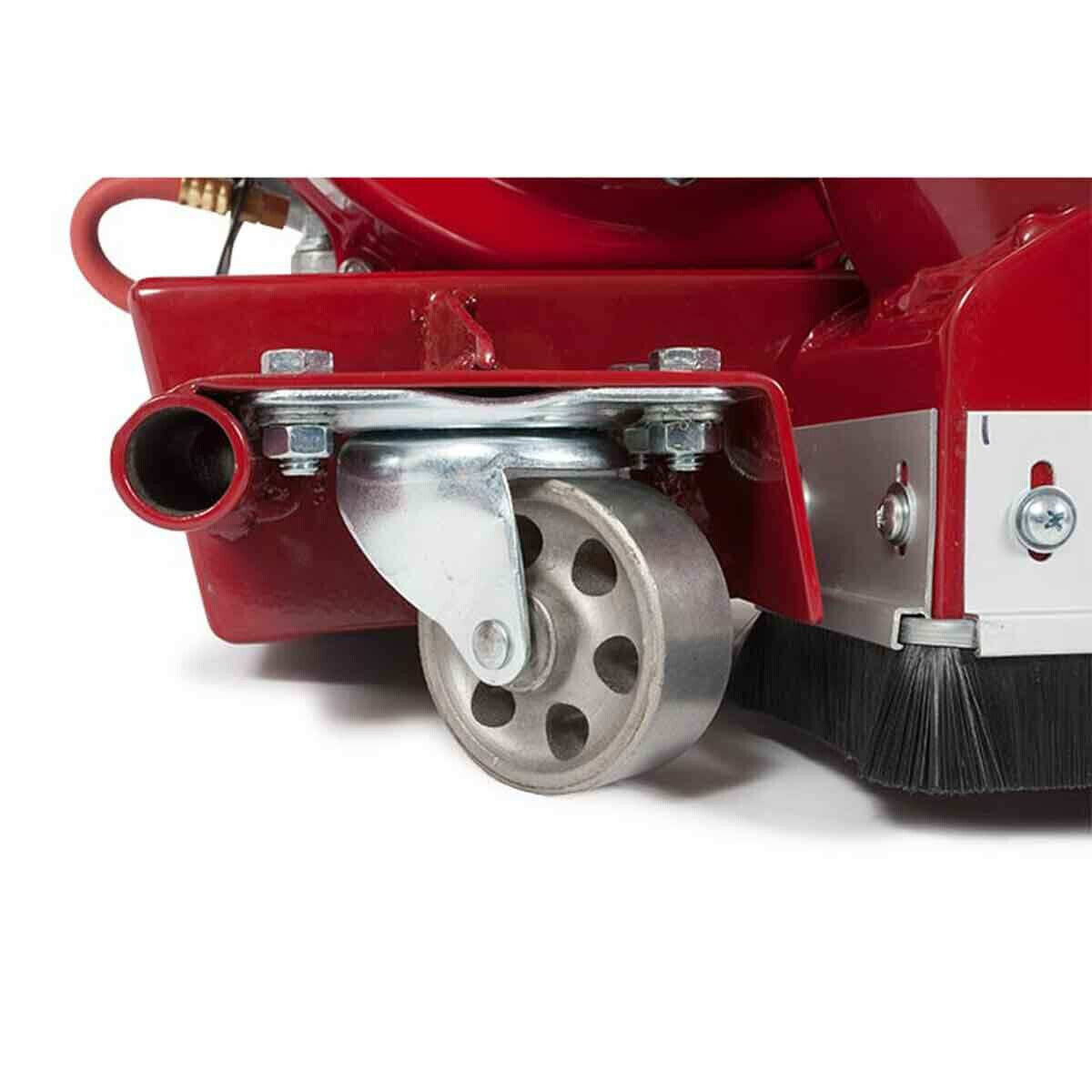 MK CC-100 Saw Front Casters