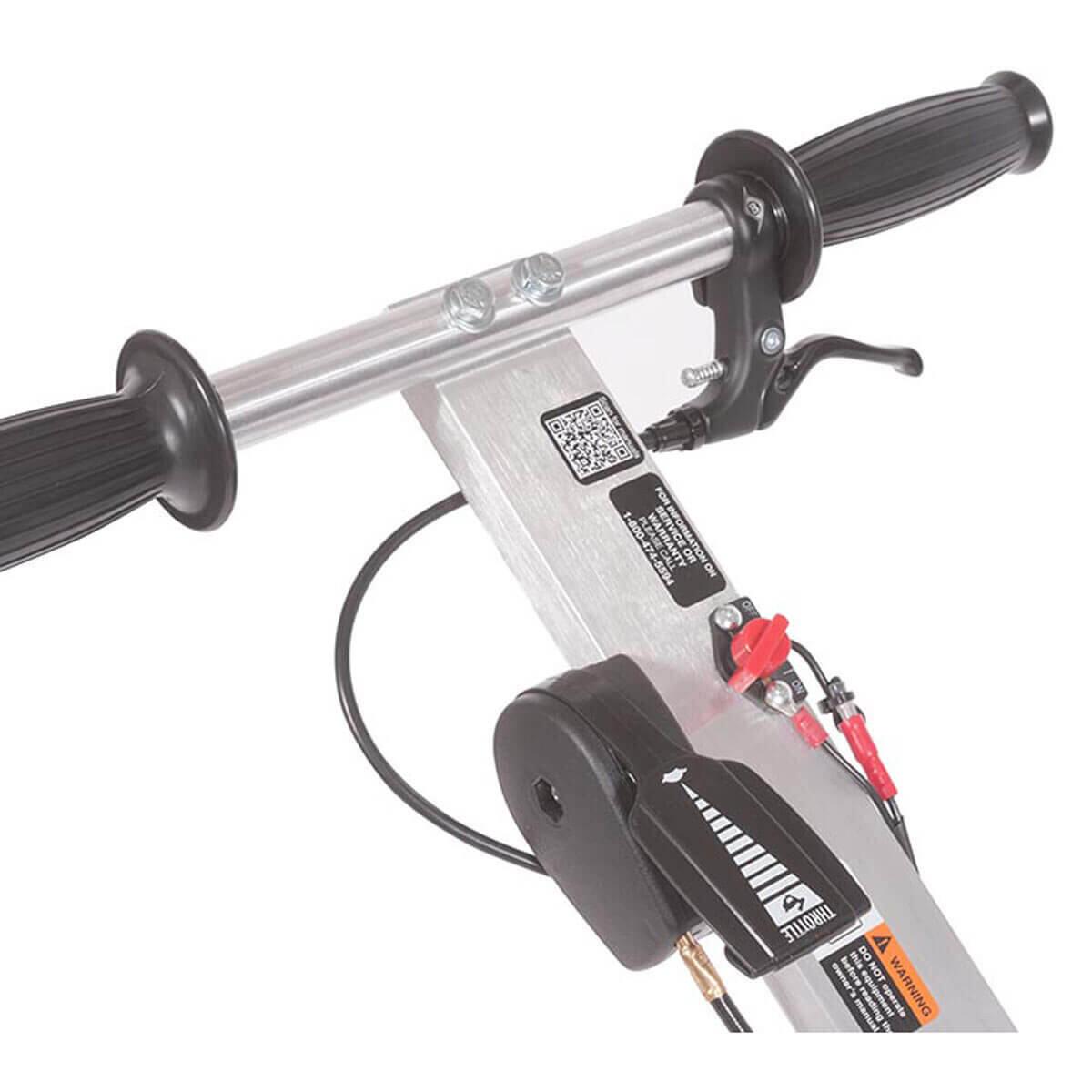 MK Diamond SRX-150 Saw Handle
