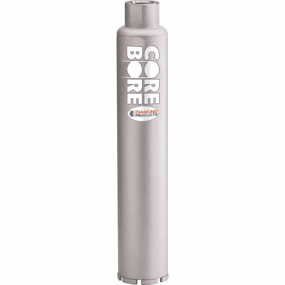 Core Bore Silver Supreme Wet Core Bits