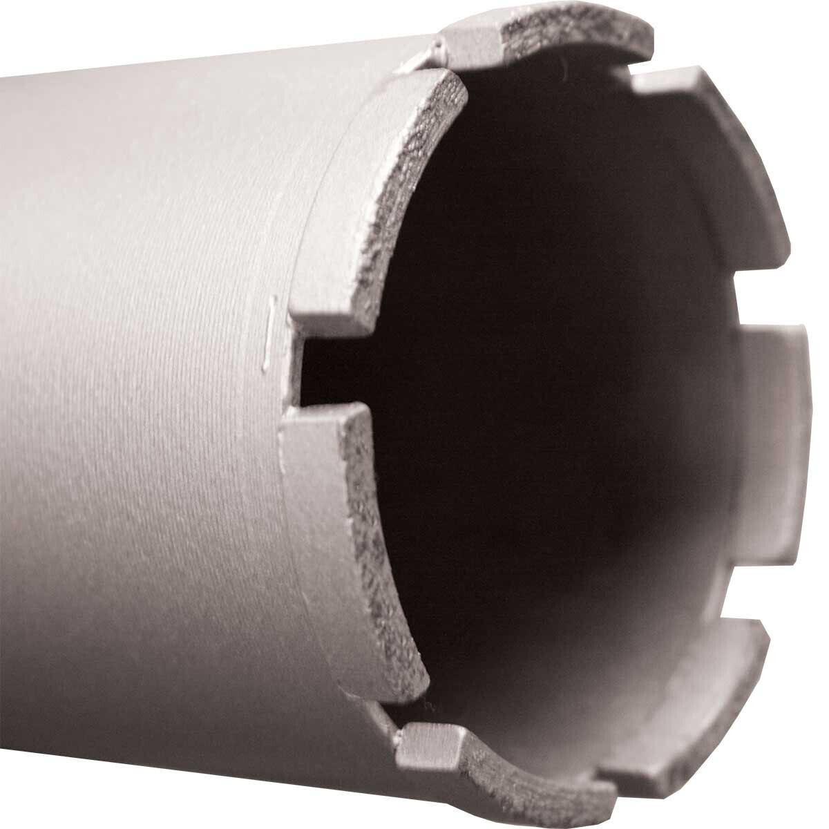 Core Bore Silver Core Bit Diamond Segment
