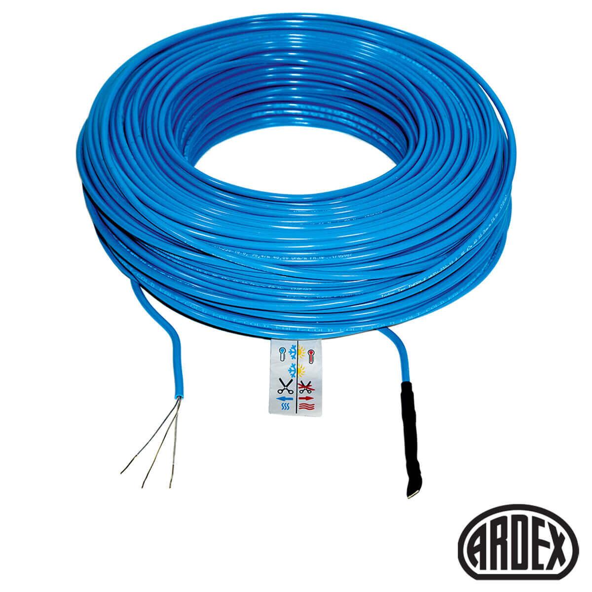 Ardex Flexbone Heat 120v Radiant Flooring Cable