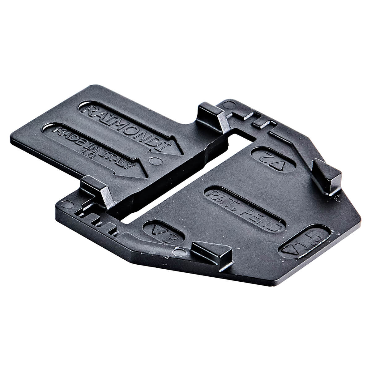 Raimondi Tile Protecting Platform and Multi-Size Spacer