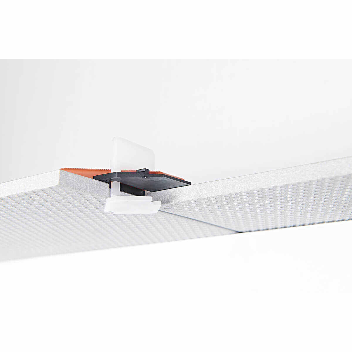 Tile Protective Pad with RLS Tile Leveling System