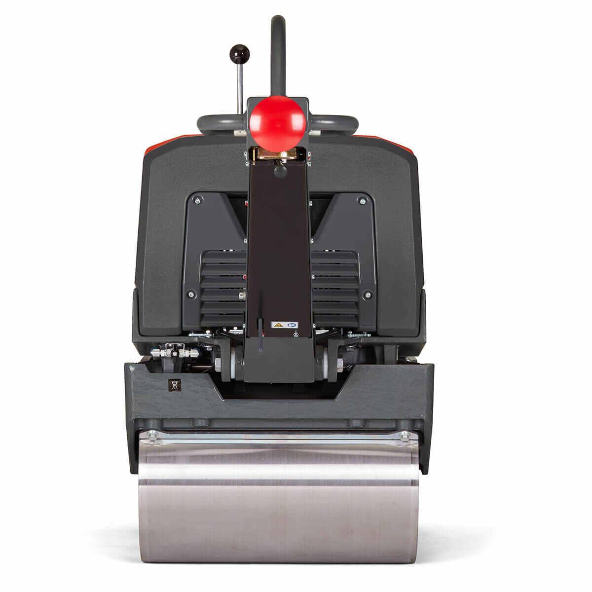 Husqvarna LP 6505 Roller Push Stop Button
