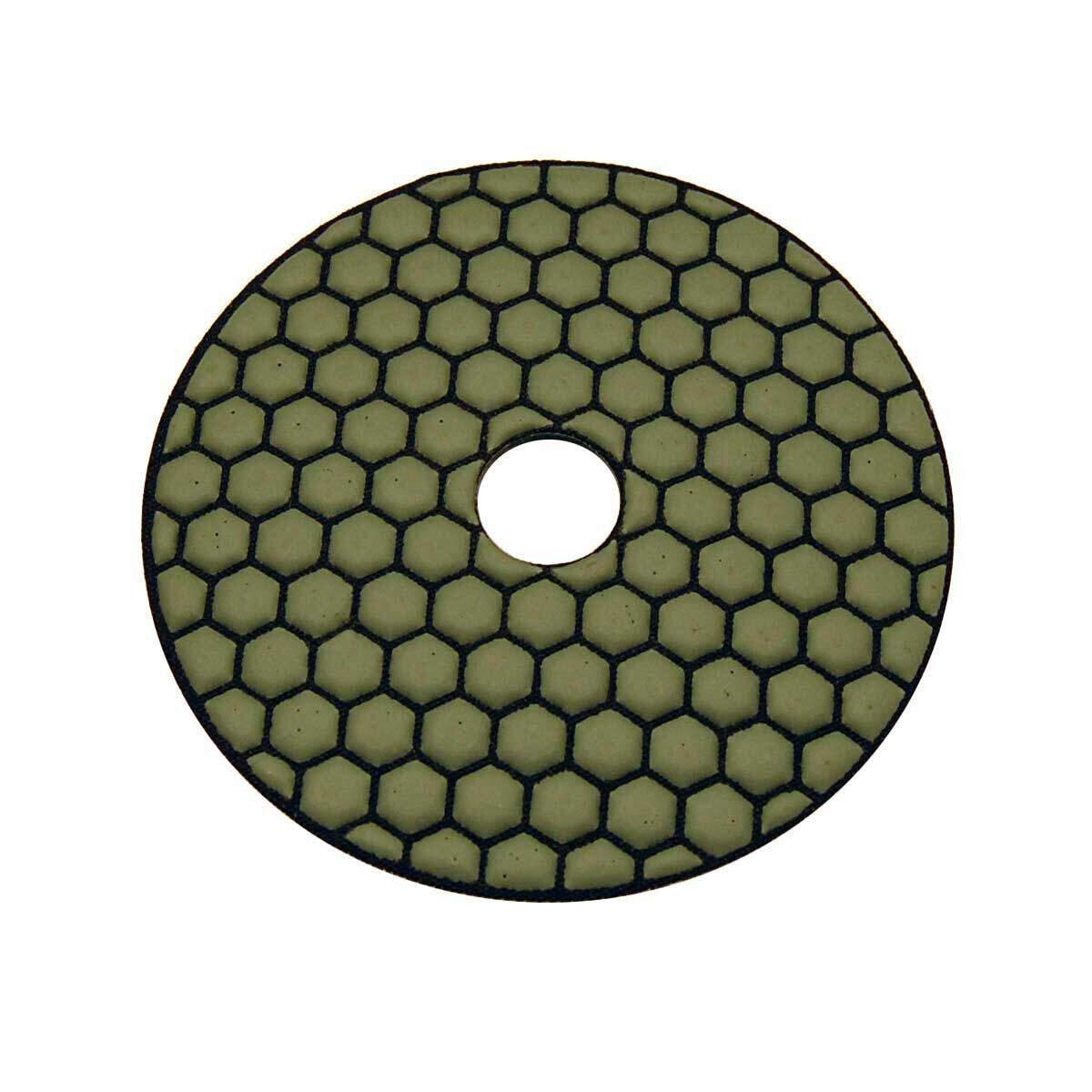 Dry Diamond Polishing Pad for Stone