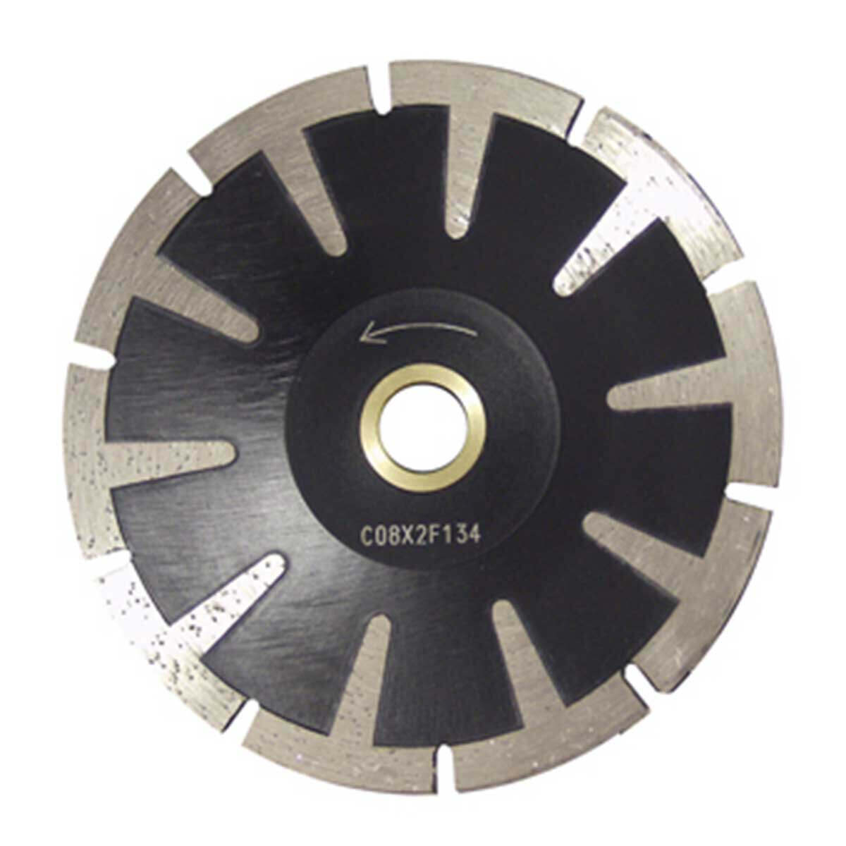 Diamant Boart 5 inch Contour Cut Diamond Blade