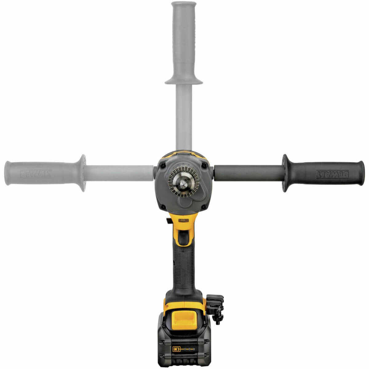 Dewalt DCD130B 3-Position side handle