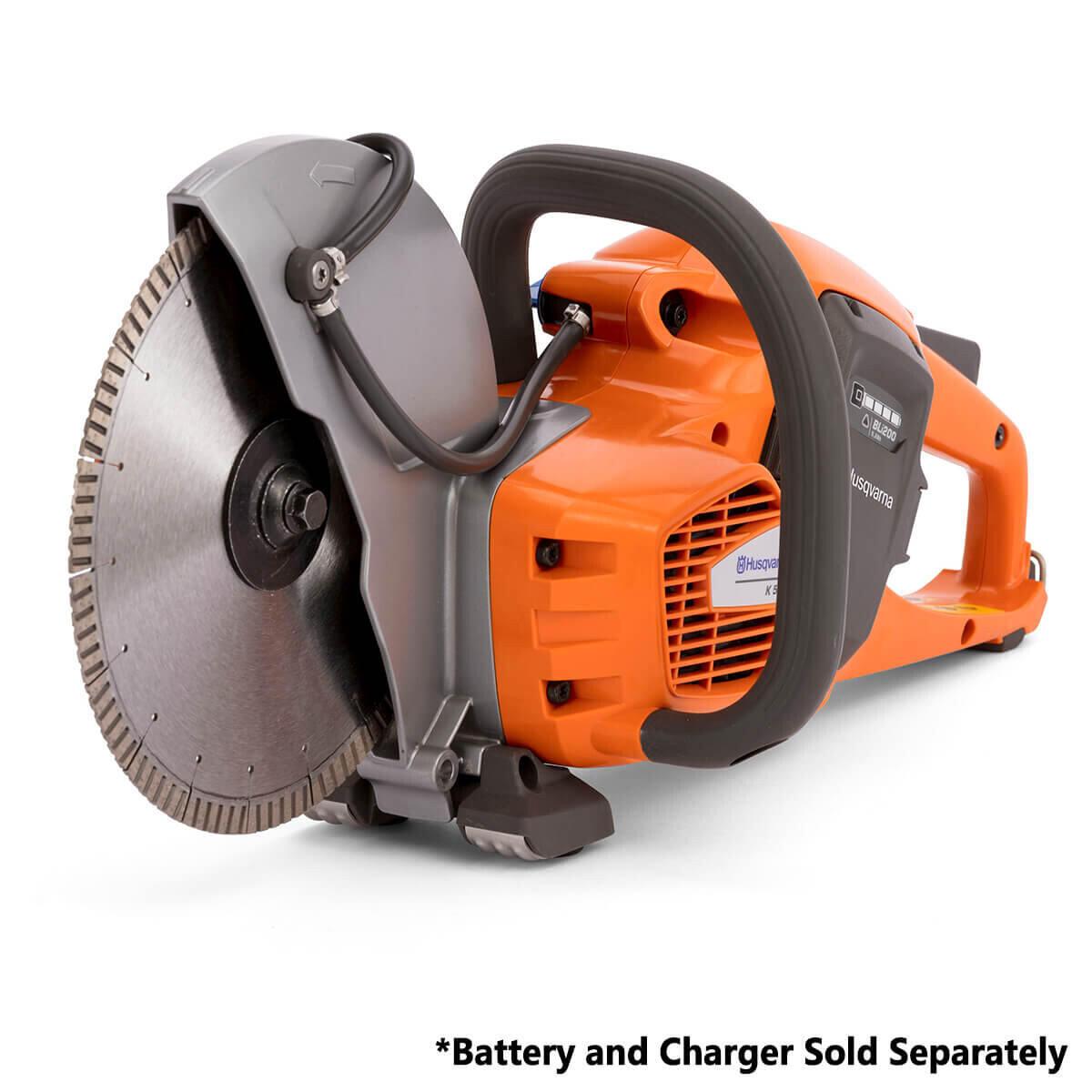 Husqvarna K535i Battery-Powered Cut Off Saw