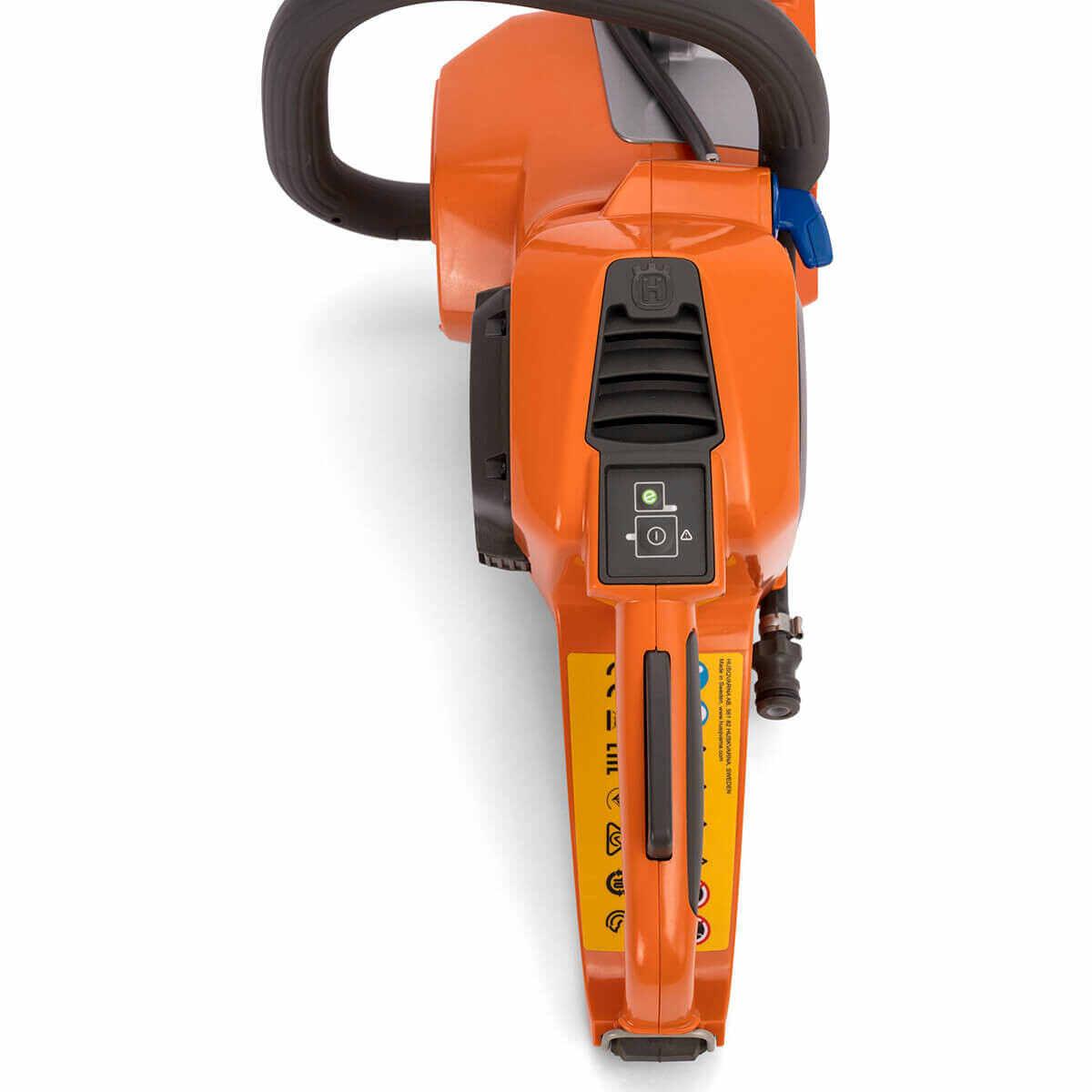 Husqvarna K535i Cut-Off Saw Handle