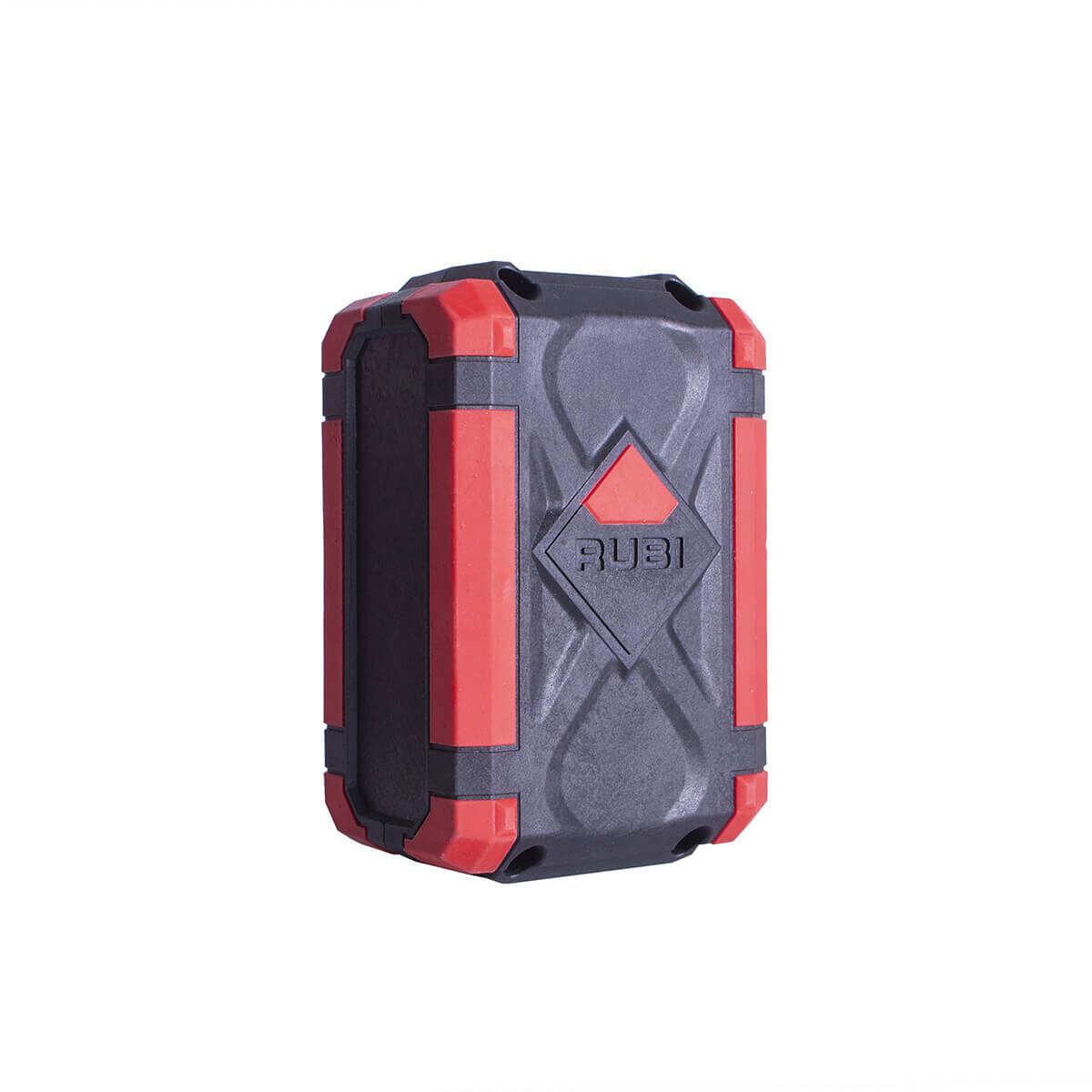 Rubi 18V 5AH Battery for Rubimix E-10 Energy