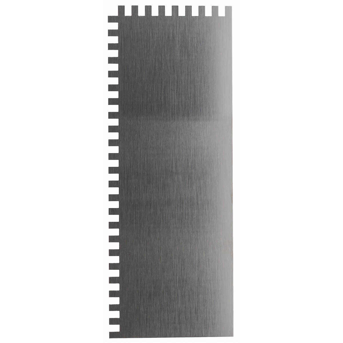 Barwalt Ultralife Square Notched Trowel Blade