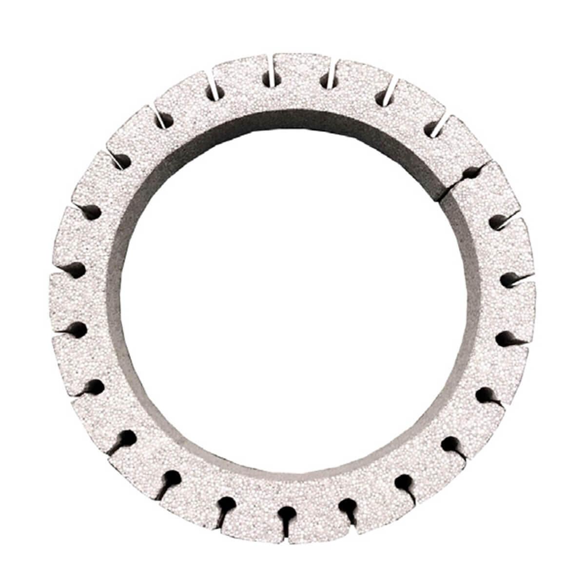 ToiletBan Perimeter Ring for Toilet Flange