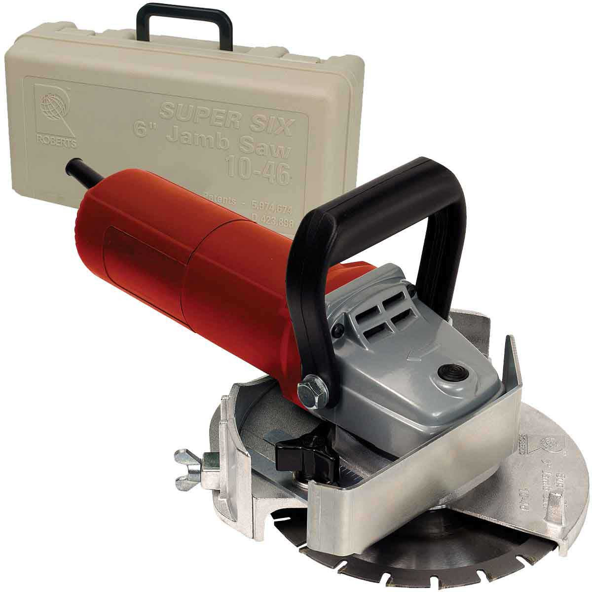 Reconditioned Roberts By Qep 6 Quot Jamb Saw Contractors Direct