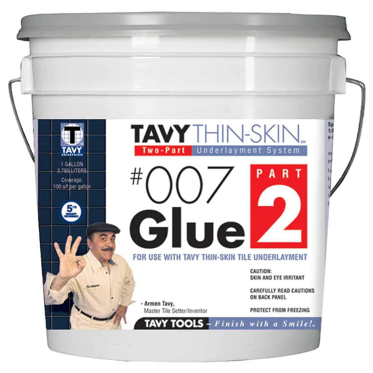 Tavy Thin-Skin #007 Glue