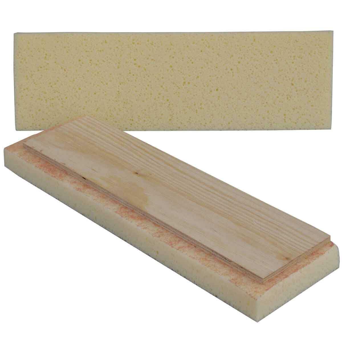 Raimondi Yellow Floor Grout Sponge
