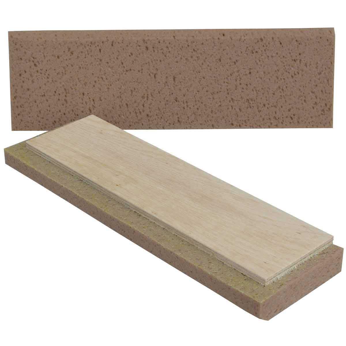 Raimondi Brown Floor Grout Sponge
