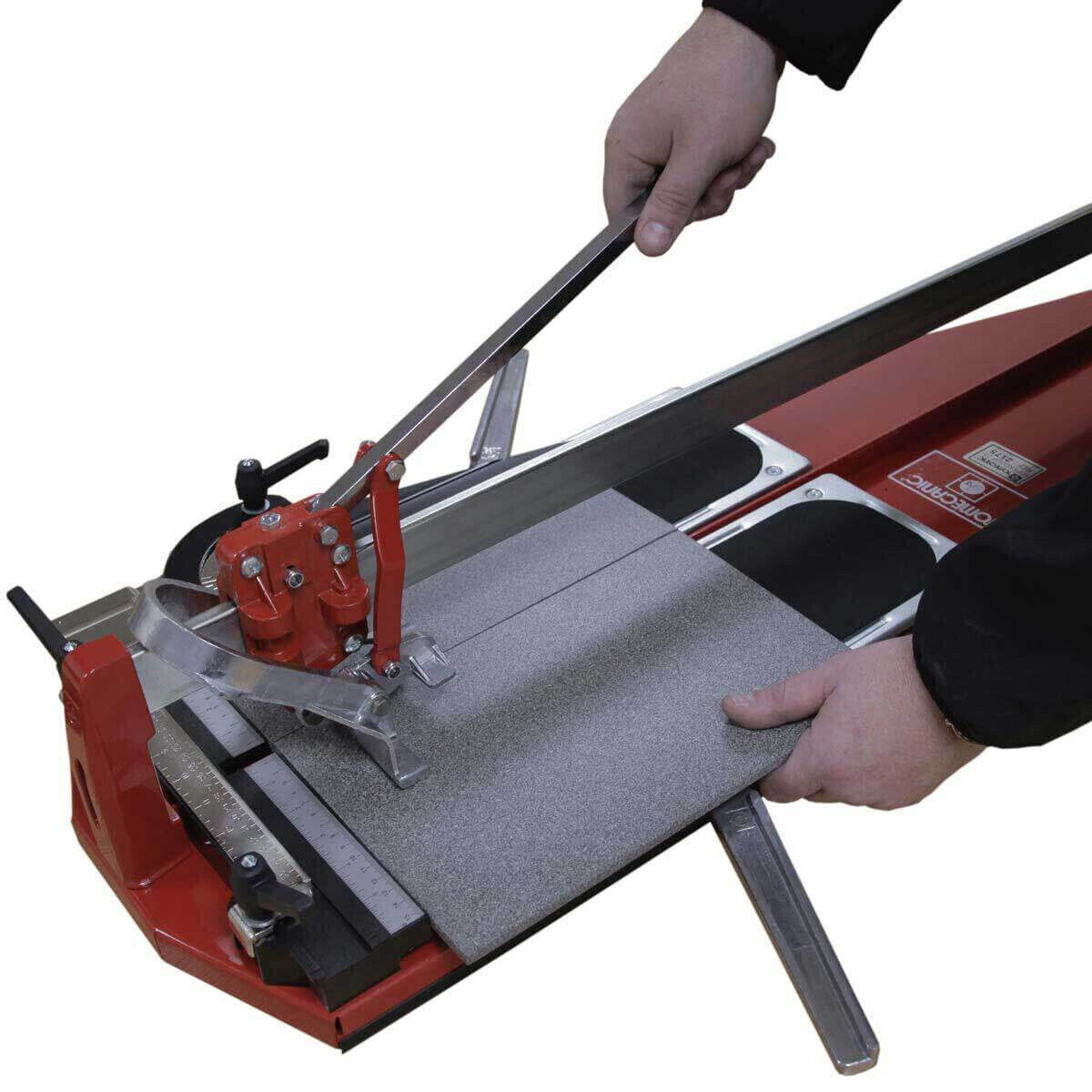 tomecanic ceramic tile cutter