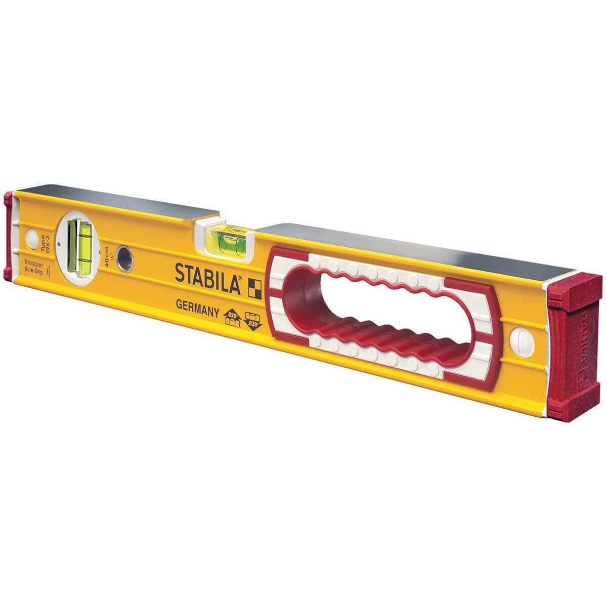 Stabila Type 196 16 inch Level