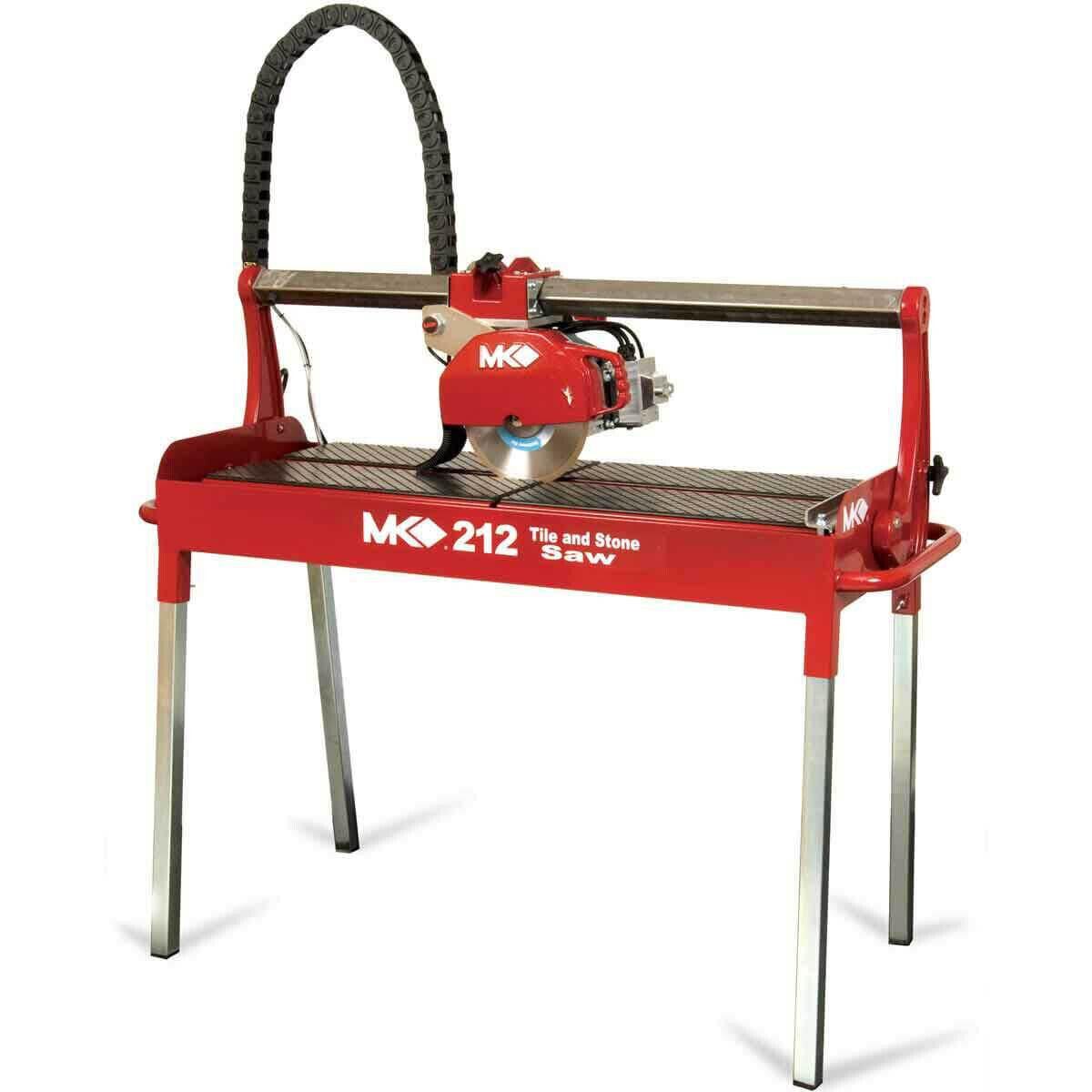 mk 212 tile rail saw
