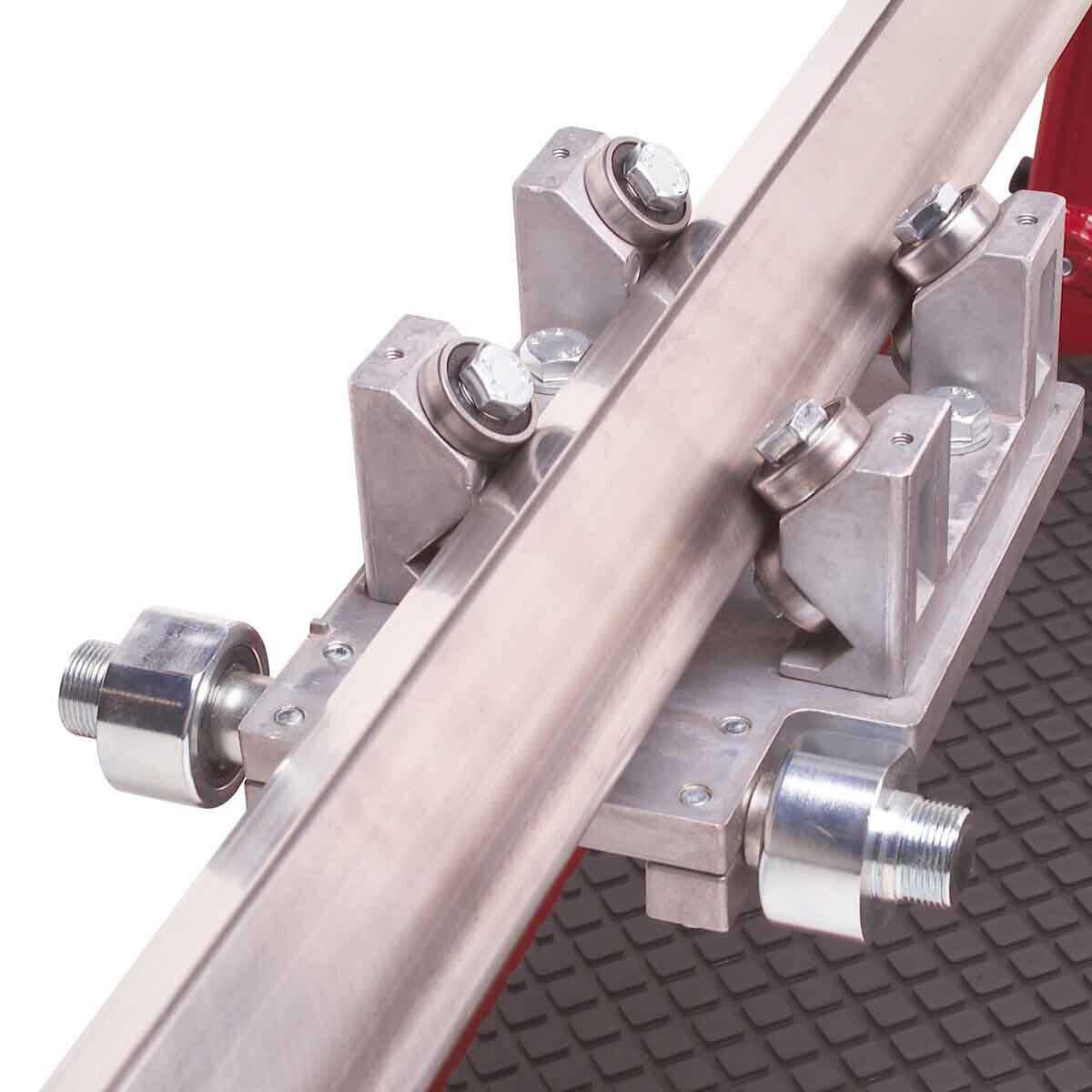 mk 212 tile saw rails