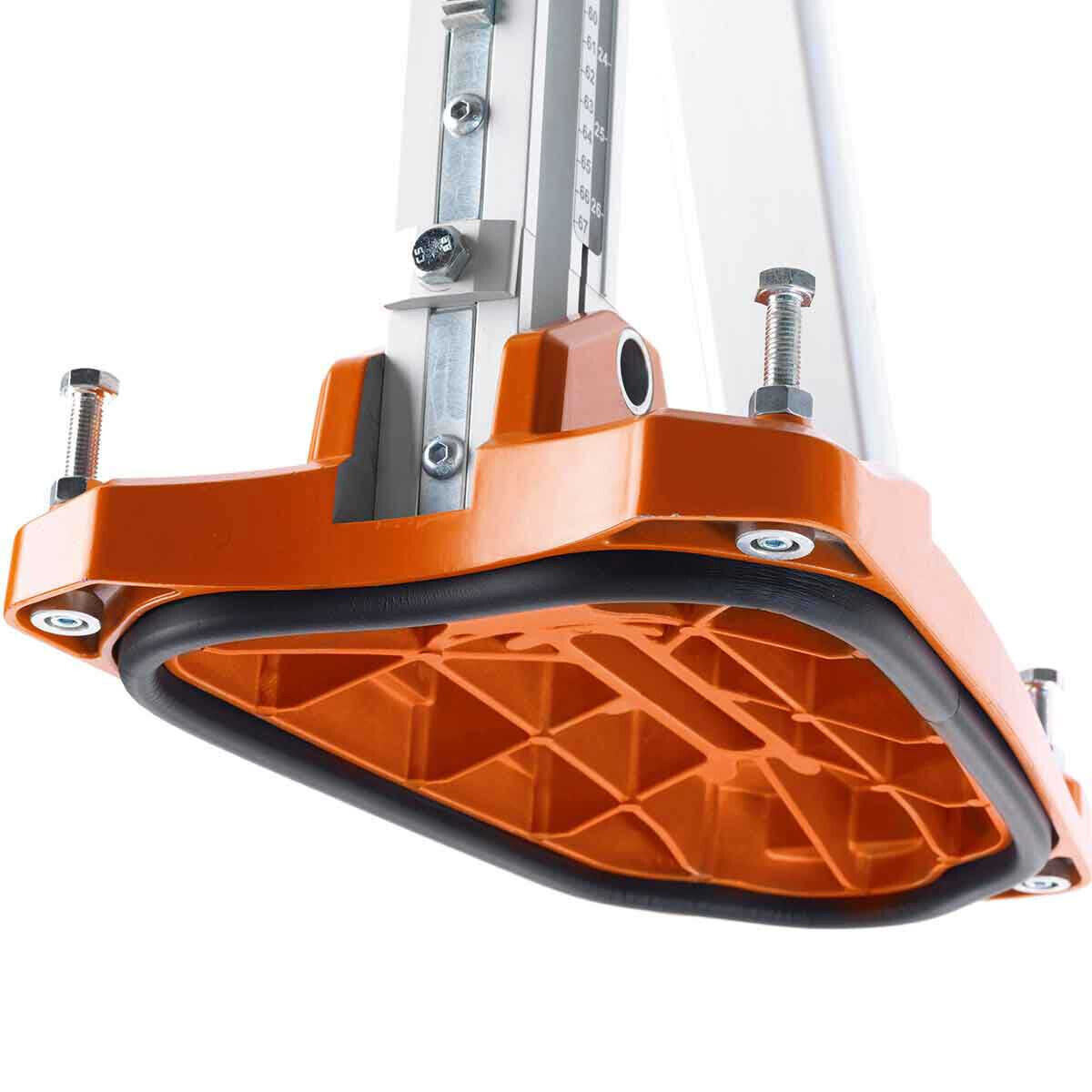 Husqvarna DS150 Core Drill Stand Vacuum Base