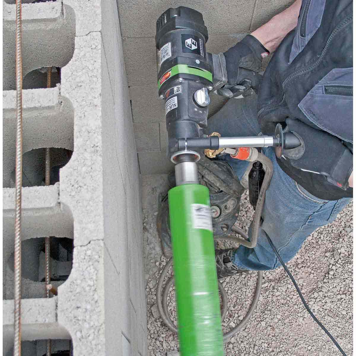Eibenstock END130/3.1 Compact Wet Core Drill