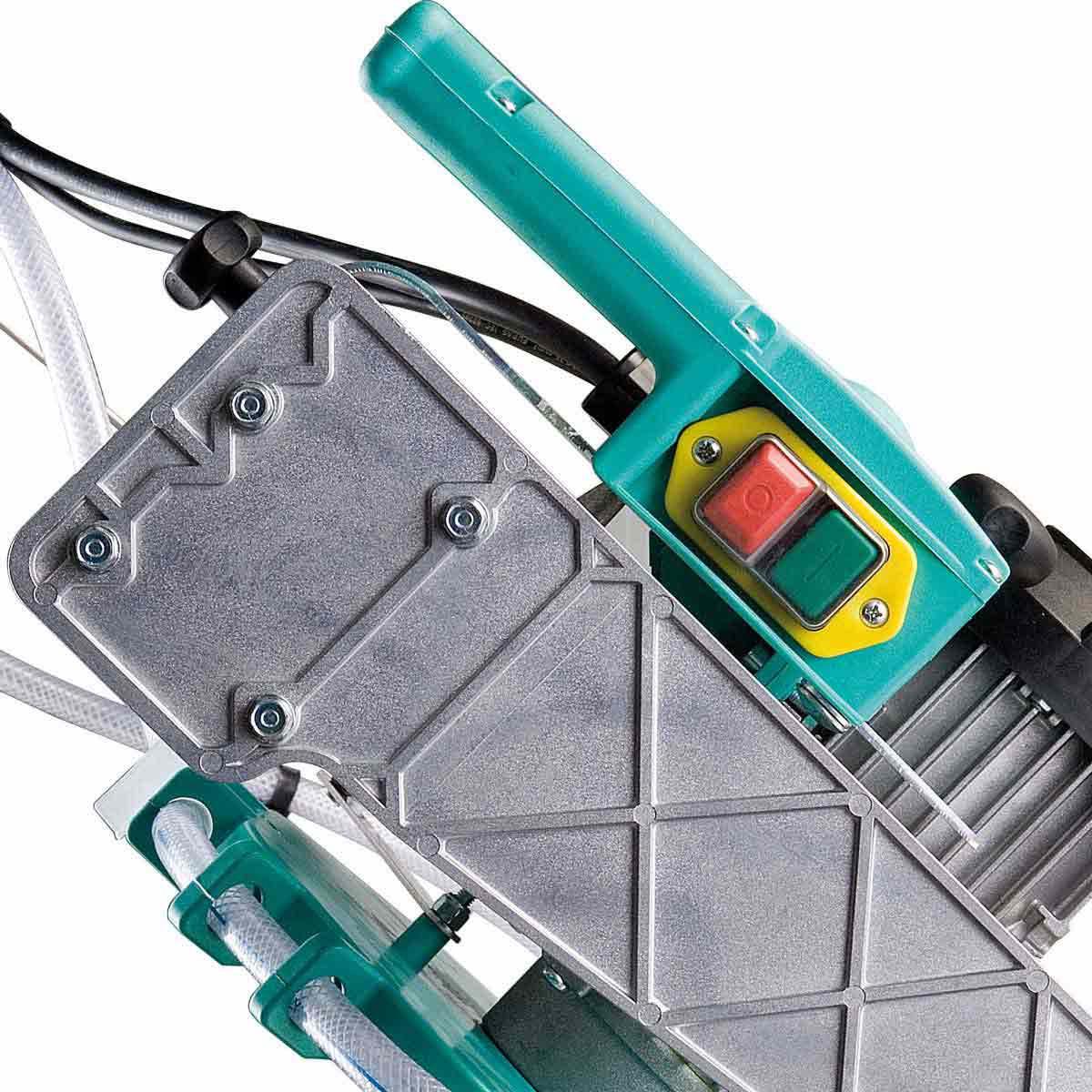 Imer Combi 200VA Wet Tile Saw Switch