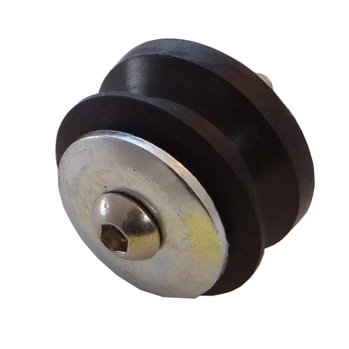 Pearl PVC Roller Assembly