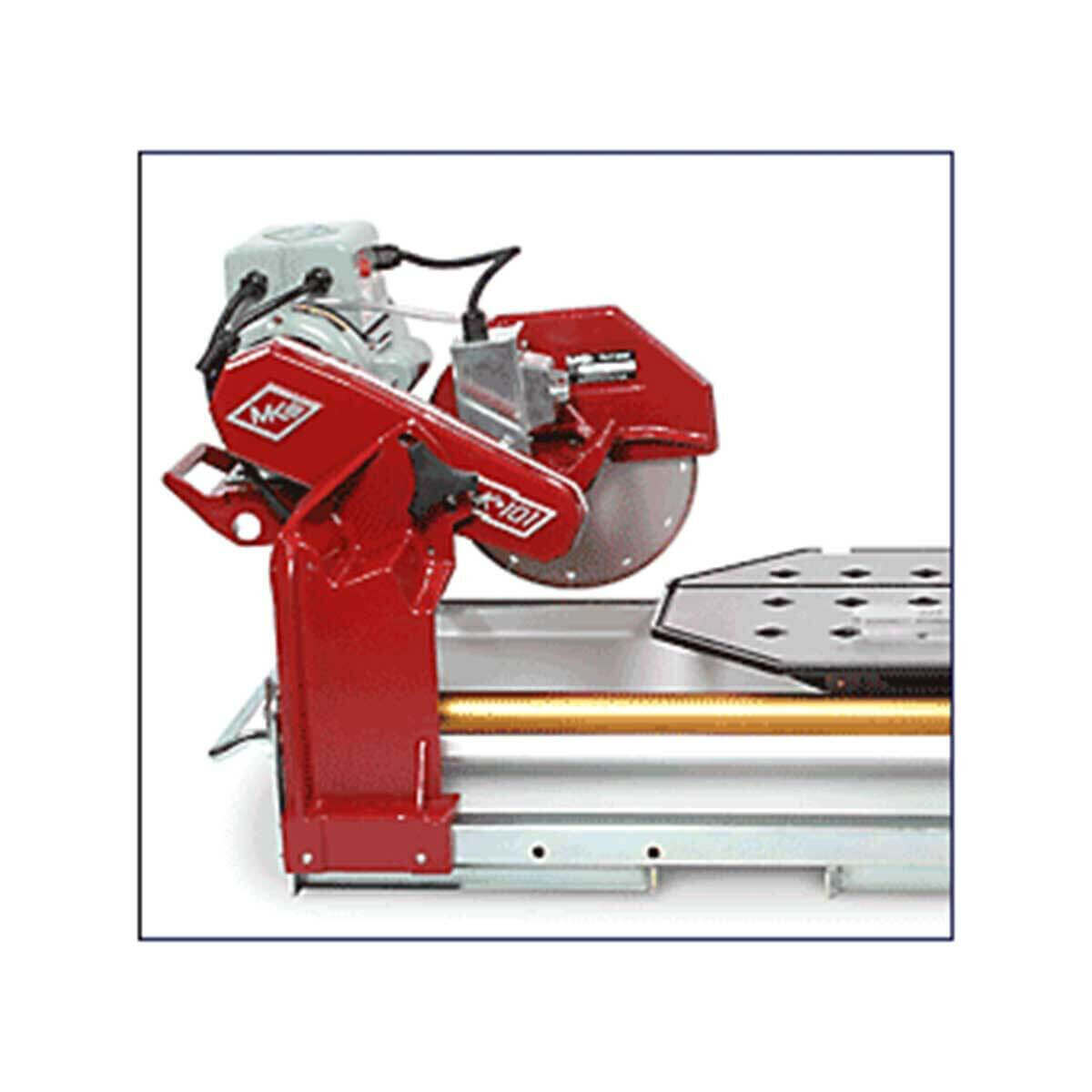 MK-101 Tile Saw, wet saw, tile saw, MK Diamond, porcelain saw, marble saw, ceramic saw, glass saw, porcelain tile saw, marble tile saw, ceramic tile saw, glass tile saw