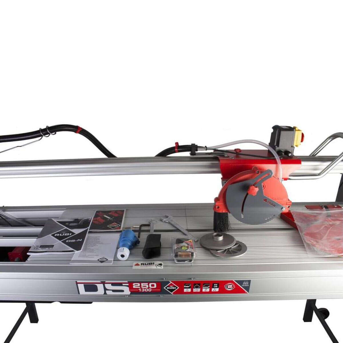 Rubi DS-250-N Stone Saw Accessories