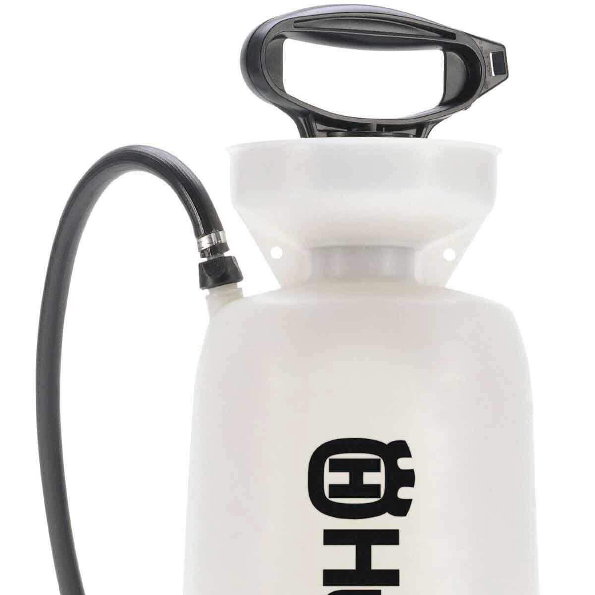 Husqvarna 4 Gallon Pump Water Tank