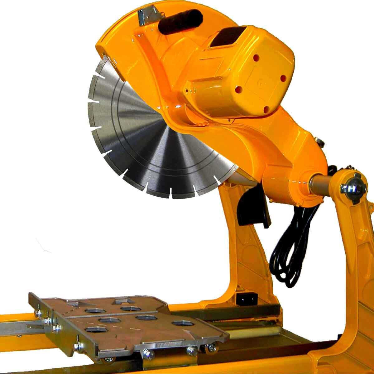 Multiquip MP3 Compact Masonry Saw