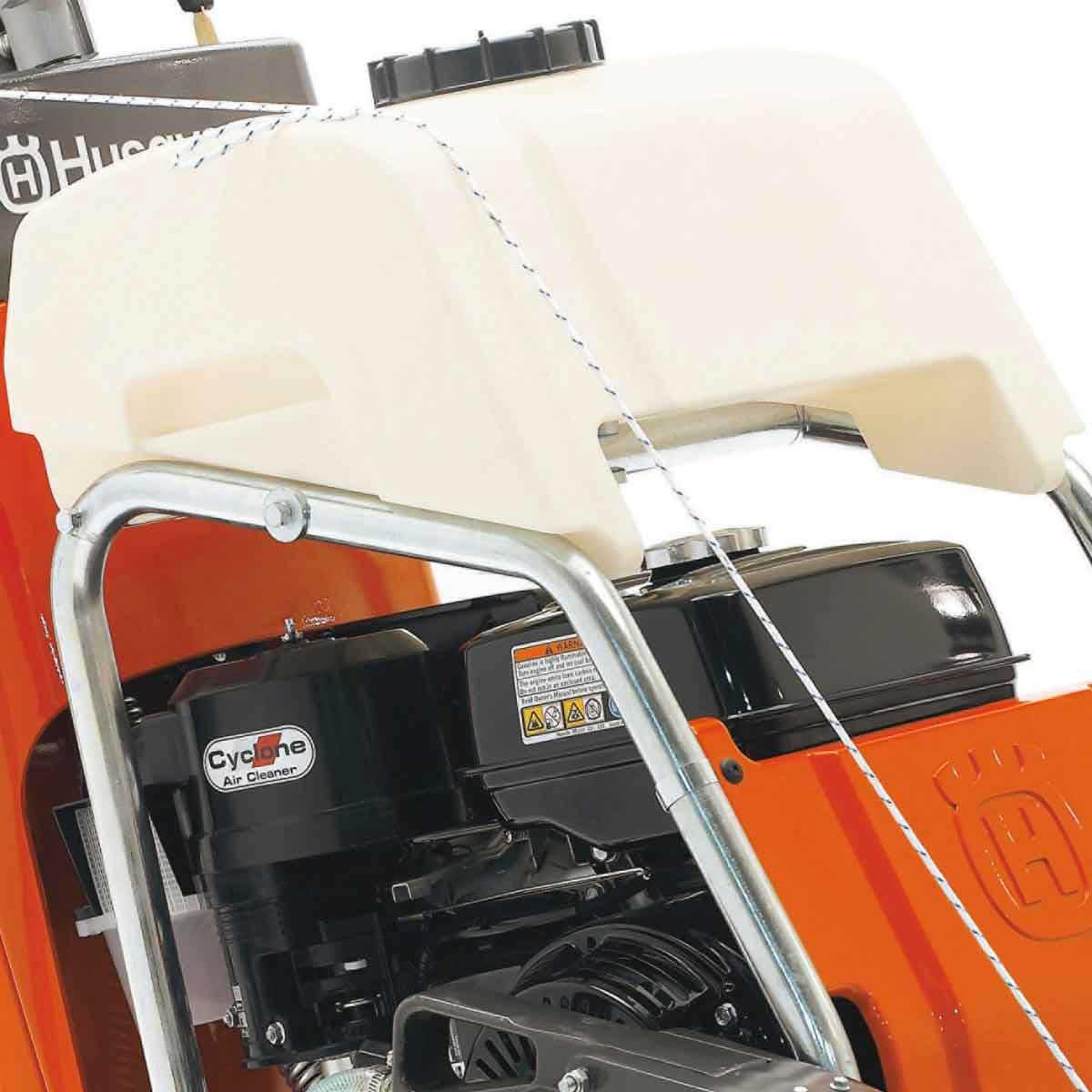 Husqvarna FS500 Series Concrete Saw Water Tank Assembly